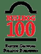 Bulldog-100-Logo